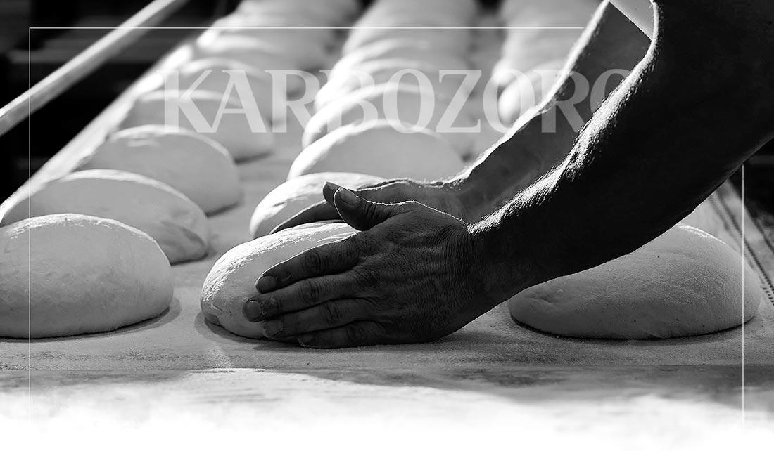 نان کاربزرگ - درباره ما